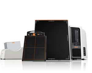 CARESTREAM DRX-1 System