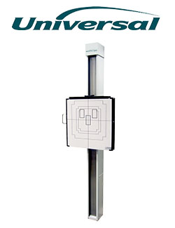 UNIVERSAL VS100 (3546) Vertical Wall Holder