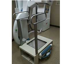 Weight Bearing Stand